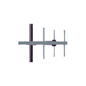 Migro Antenna Yagi 3 Element Range 5km (3 Miles) Frequency 433MHz Industrial Band