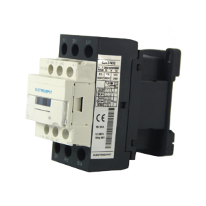 ElectroDepot Contactor 3 Pole NO 50A 120VAC