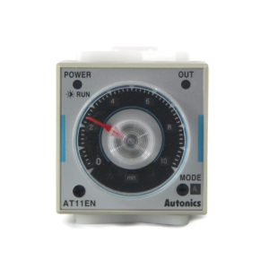 Timer Relay - Analog Dialer Multi-function ON or OFF Delay Electronic Timer