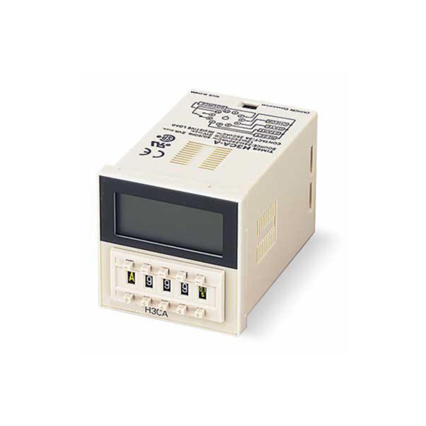 H3CA-A Timer Multi function Digital Time Delay Relay 24VAC (8 Pin or 11 Pin)