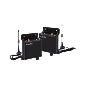 Migro WC Kit 433 MHz 4