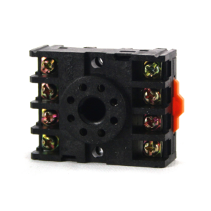 Socket 8-pin